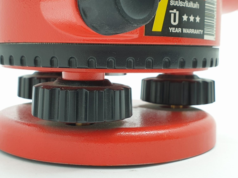 HUMMER กล้องระดับ DSZ-32E สีแดง