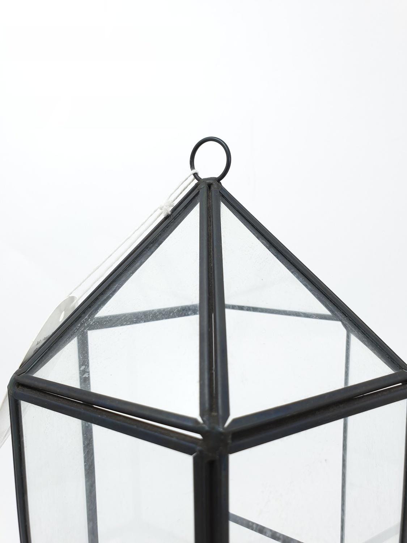 ULA สวนเทอราเรียม  JT014  สีดำ
