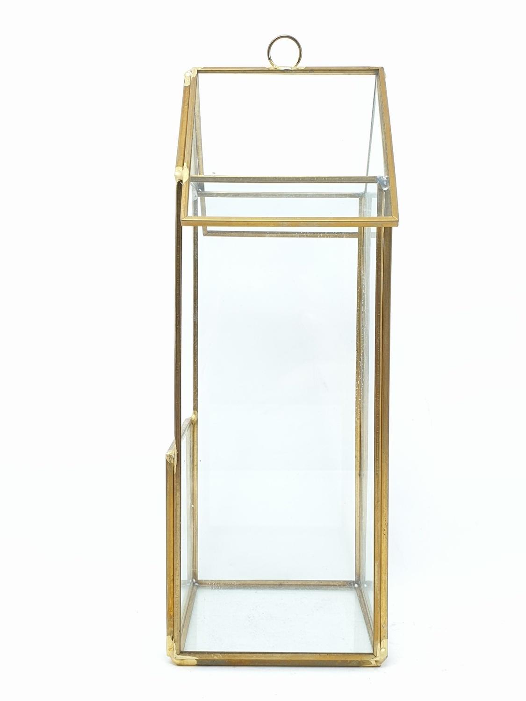ULA สวนเทอราเรียม JT004 สีทอง