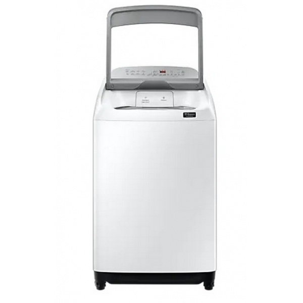 SAMSUNG เครื่องซักผ้าฝาบน 8 กก. WA80T5160WW/ST สีขาว