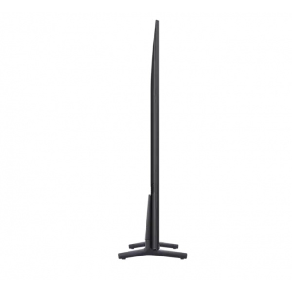 SAMSUNG โทรทัศน์ Crystal UHD TV ขนาด 43 นิ้ว UA43AU8100KXXT สีดำ