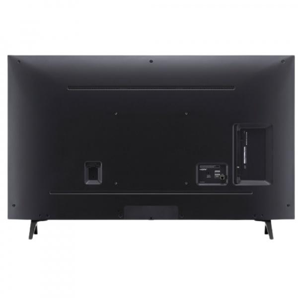 LG โทรทัศน์ ขนาด 43 นิ้ว 4K Nanocell Display  สีดำ