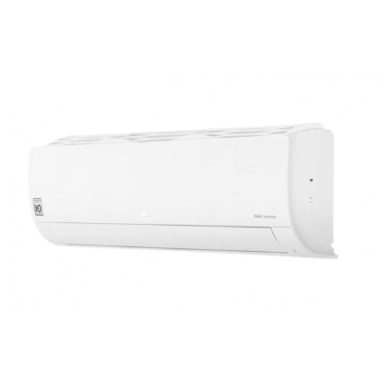 LG เครื่องปรับอากาศ Inverter ขนาด 9,000 BTU IG10RN.SE2 สีขาว