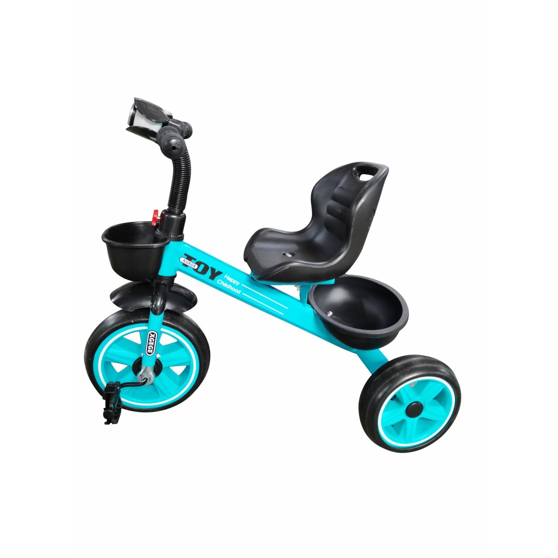 NINO WORLD จักรยานสามล้อเด็ก  916 คละสี