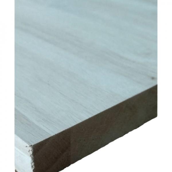 GREAT WOOD ไม้ยางพาราประสาน 16 มม.BC LN16-FJ