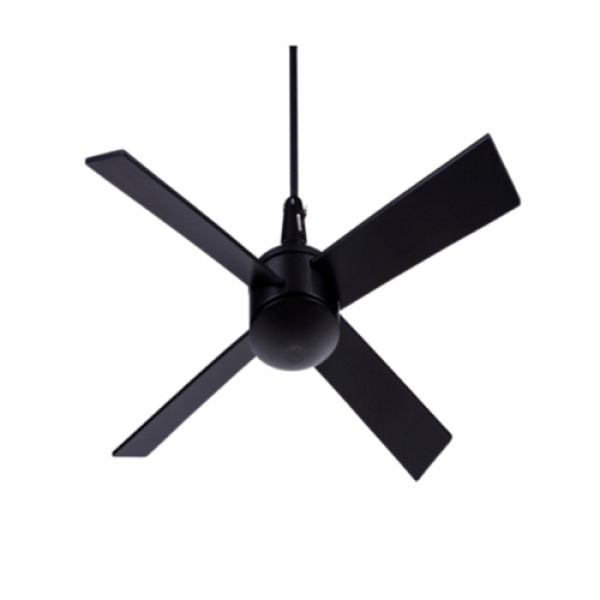 EILON  พัดลมเพดานคลาสสิค  ZW-0010/4P Black สีขาว