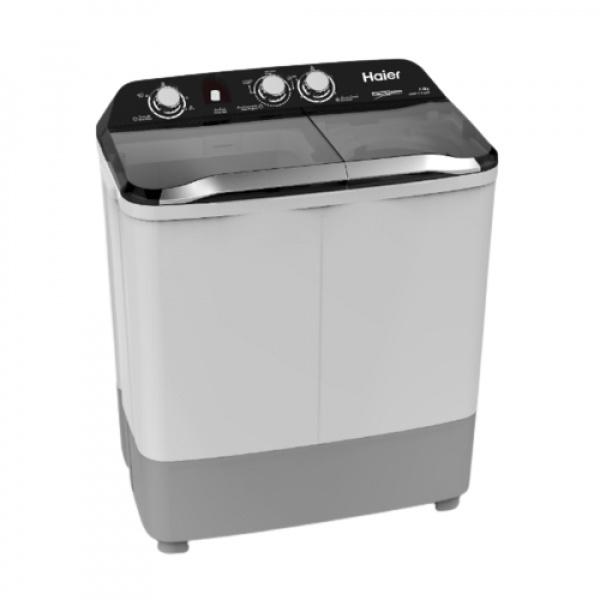 Haier เครื่องซักผ้า 2 ถัง กึ่งอัตโนมัติ 7.5 กิโลกรัม HWM-T75 OXS