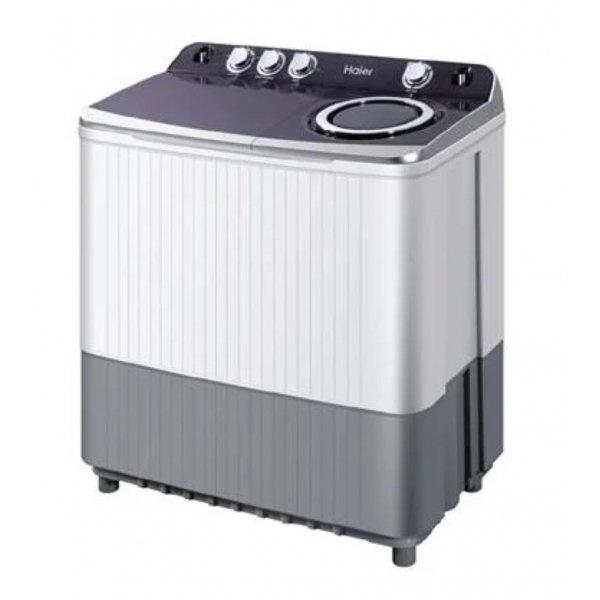HAIER เครื่องซักผ้า 2 ถัง กึ่งอัตโนมัติ ขนาดWash 18 kg   HWM-T180N2
