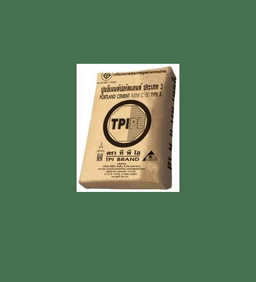 TPI ปูน ดำ