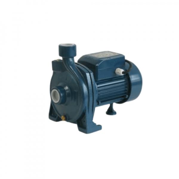 LUCKYPRO ปั๊มหอยโข่ง0.5HP/1นิ้ว LP-MCP130BR สีน้ำเงิน