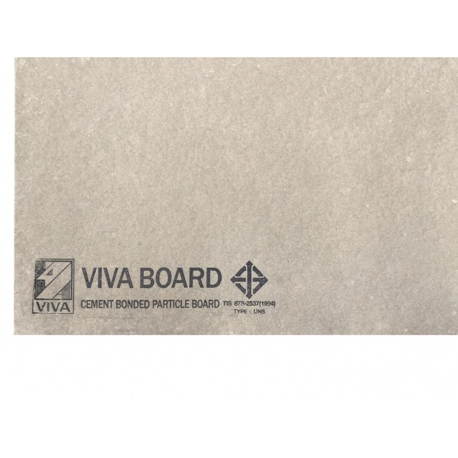 VIVA วีว่า บอร์ด 8 มม.