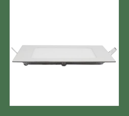 BEC โคมไฟดาวน์ไลท์ แอลอีดี blade II-S 9W/6500K สีขาว