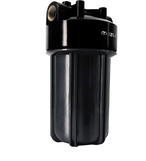 MAZUMA เครื่องกรองน้ำใช้  FH-5000 สีดำ