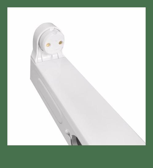 -  ชุดเซ็ทสำเร็จรูปพร้อมหลอดนีออน 36 วัตต์ FL40SS-D/36-FSN สีขาว