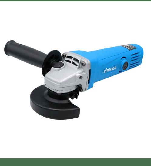 ZINSANO เครื่องเจียร   AG6804  สีฟ้า
