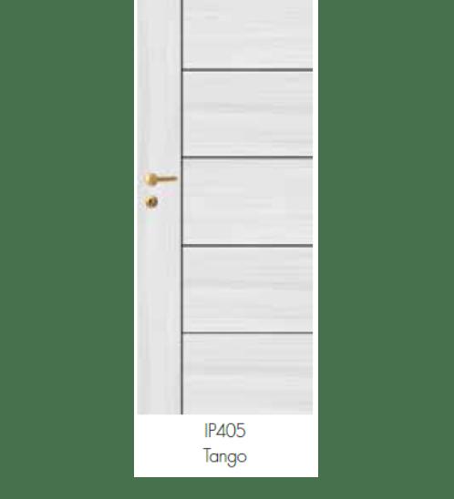 LEOWOOD ประตู  Tango ขนาด 35x800x2000 มม.  iDoor S4
