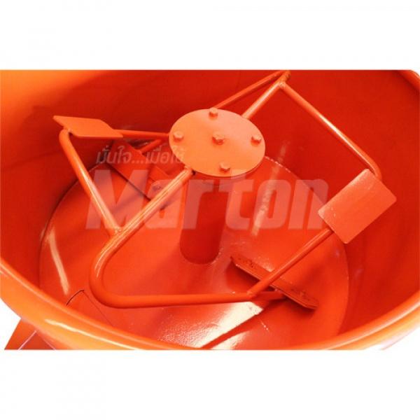 MARTON เครื่องผสมปูนฉาบ 2ถุง (ไม่รวมมอเตอร์)  PC3-0-ADA002  สีส้ม