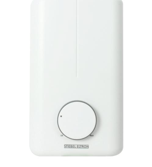 STIEBELELTRON เครื่องทำน้ำอุ่น 3500W  DE 35E สีขาว