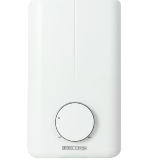 STIEBELELTRON เครื่องทำน้ำอุ่น 4500W  DE 45E สีขาว