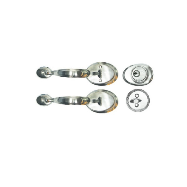 YALE กุญแจมือจับประตูทางเข้า HG6620SC