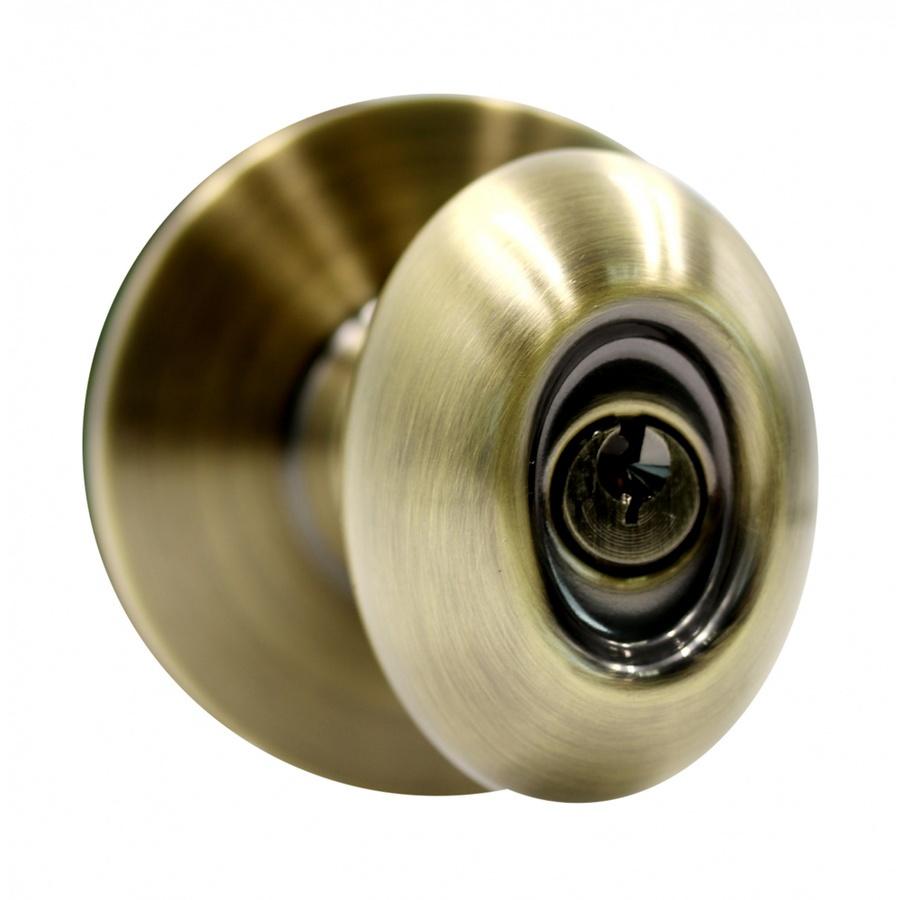 YALE ลูกบิดประตู KN-VOV5227US5
