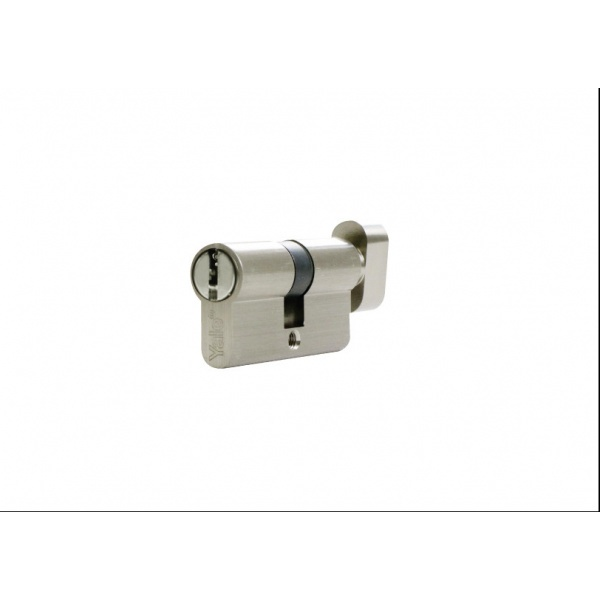 YALE กุญแจมือจับฝังในบาน  YML-YK-SN009SS