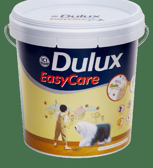 Dulux ดูลักซ์อีซี่แคร์เนียน เบส A 9L EasyCare