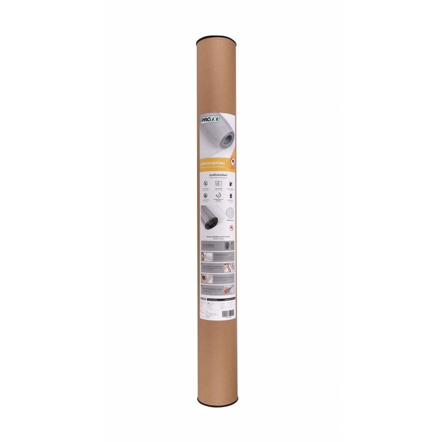 PROTX มุ้งลวดอะลูมิเนียม (42 นิ้ว x 10เมตร Dia 0.21mm 18x16/ตร.นิ้ว) 4TCS003-42/10AL