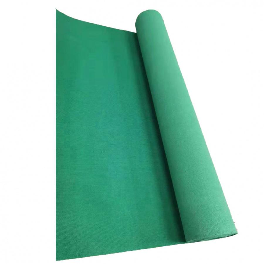 GRAFFE พรมอัดลูกฟูก ขนาด 2x15 เมตร AKR04 สีเขียว