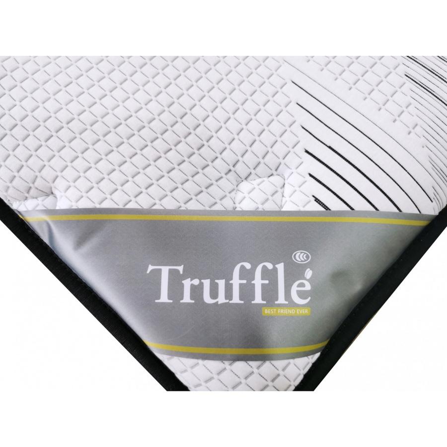 Truffle ที่นอน Pocket Spring 6ฟุต หนา10 นิ้ว รับประกัน 15ปี Wallow 6ft. 10