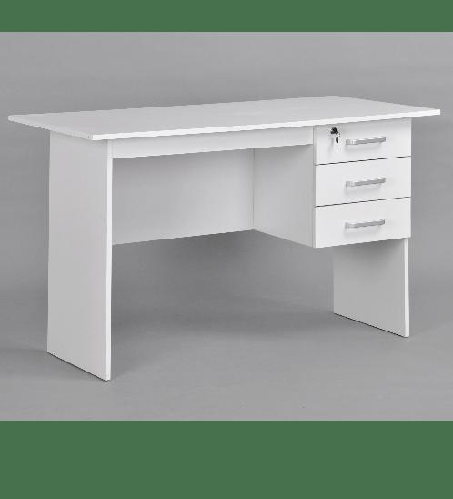 SMITH โต๊ะทำงาน  WATSON  สีขาว