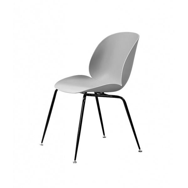 Pulito เก้าอี้ ขนาด 54×46×86cm. SQ020 สีเทา