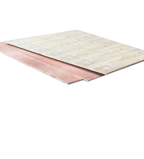 GREAT WOOD ไม้อัดไส้ไม้ PACKING GRADE #20 120x240ซม.