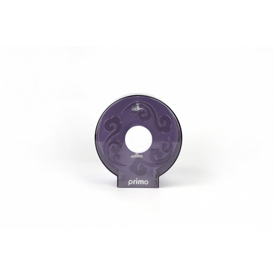 Primo ที่ใส่กระดาษทิชชู่ม้วนเล็ก BCQ40 สีดำ