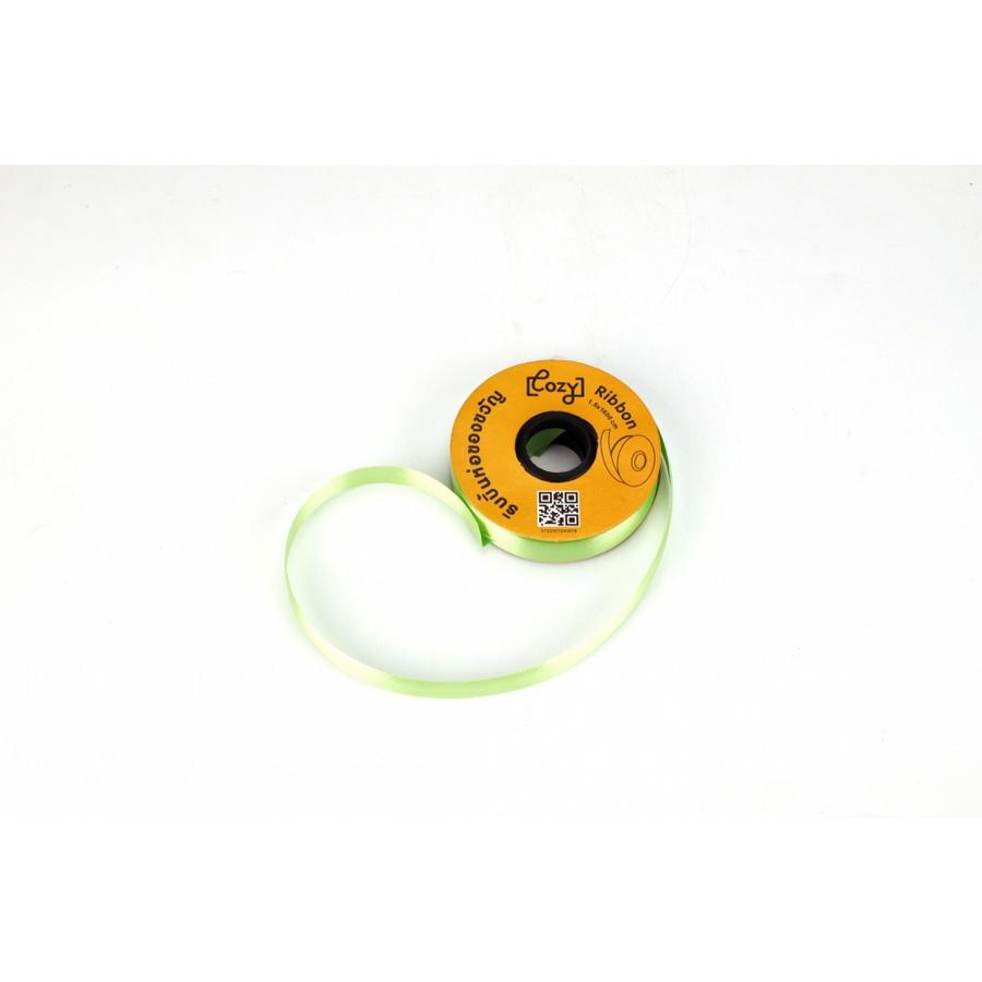 COZY ริบบิ้นห่อของขวัญ  ขนาด 1.5x1900 ซม.   HNY003