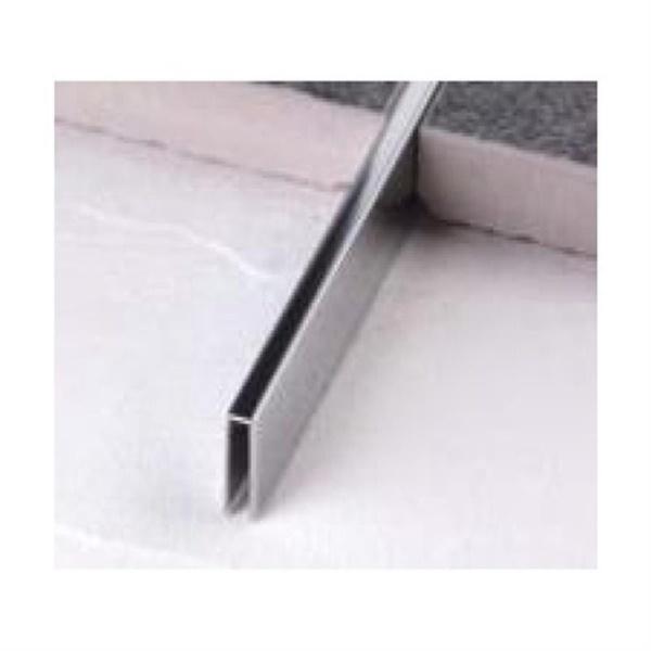 MAC เส้นแบ่งแนวสเตนเลสสตีล 304 หนา 0.6มม. PQS-SUP051