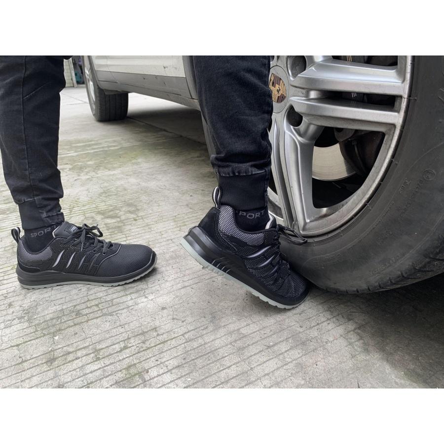 PROTX รองเท้าเซฟตี้ # 44  TSS-PU006-0244