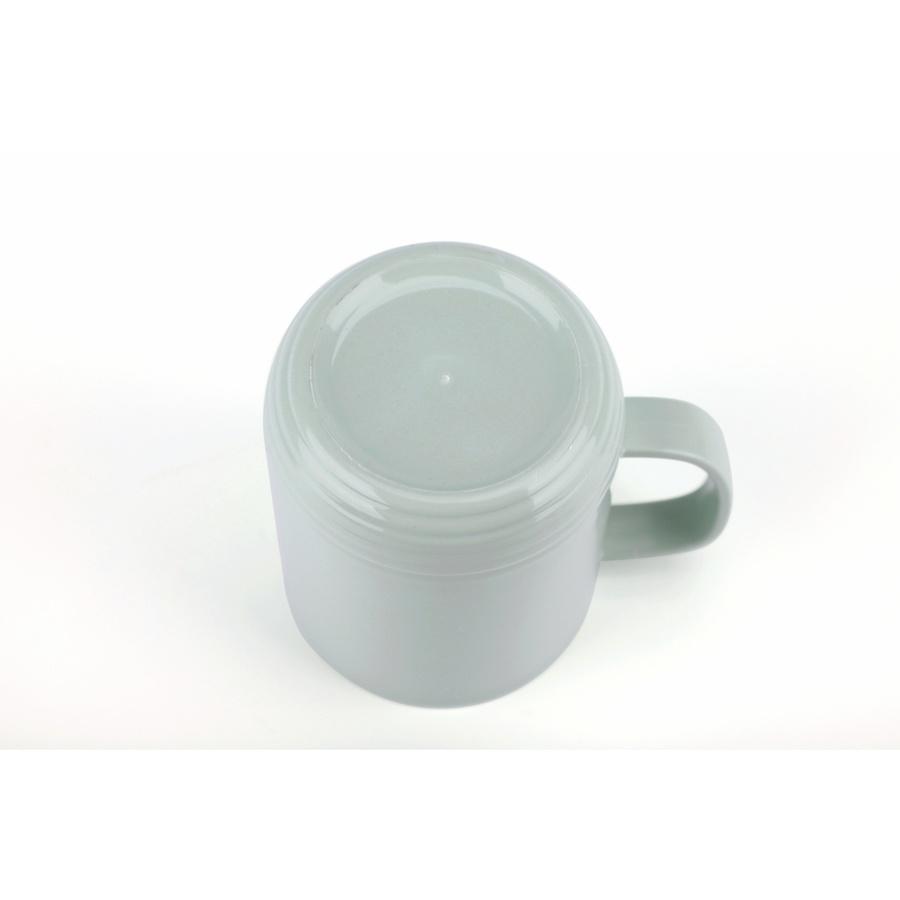 GOME  แก้วน้ำดื่มพลาสติก  J-02  สีฟ้า
