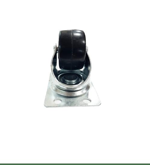 HUMMER ล้อยางดำแป้นหมุน 38มม. 2012-38