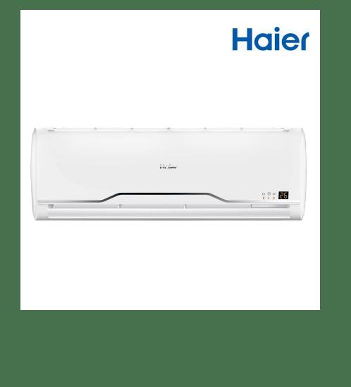Haier แอร์ Fix Speed  12,000  BTU HSU-13CTR03T(H)