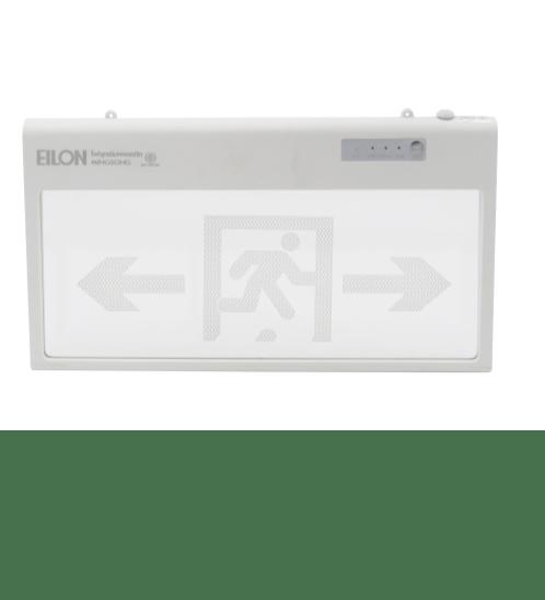 EILON ป้ายไฟฉุกเฉิน LED ทางออก (ซ้าย-ขวา) SL-DP-BIDIRECTION