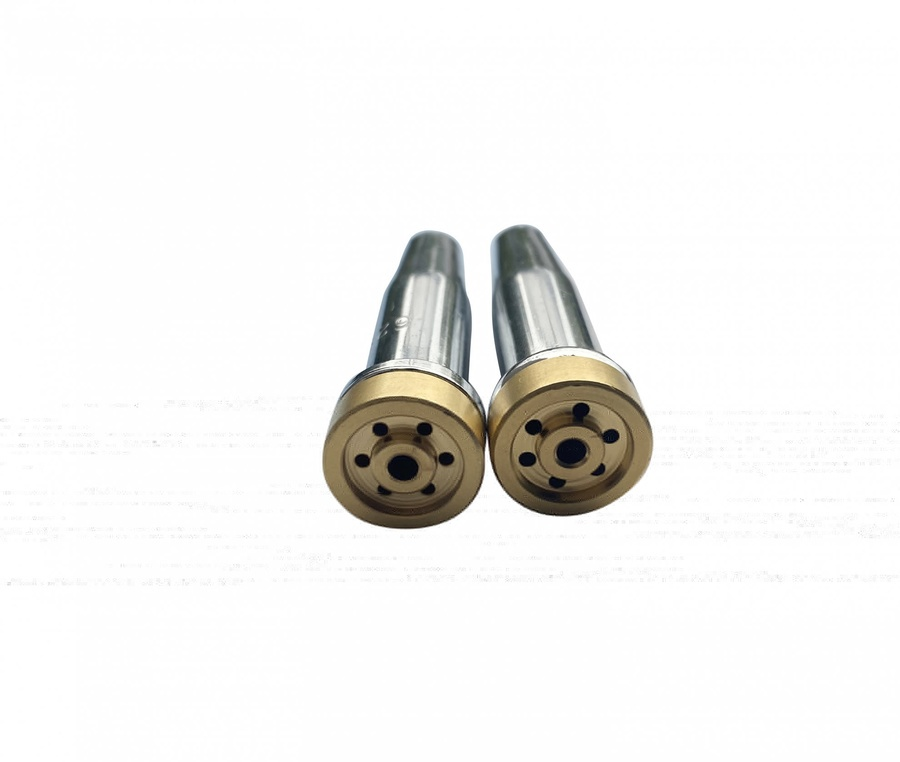 HUMMER หัวตัดแก๊สออกซิเจน (นมหนู) #2 OCH-0903