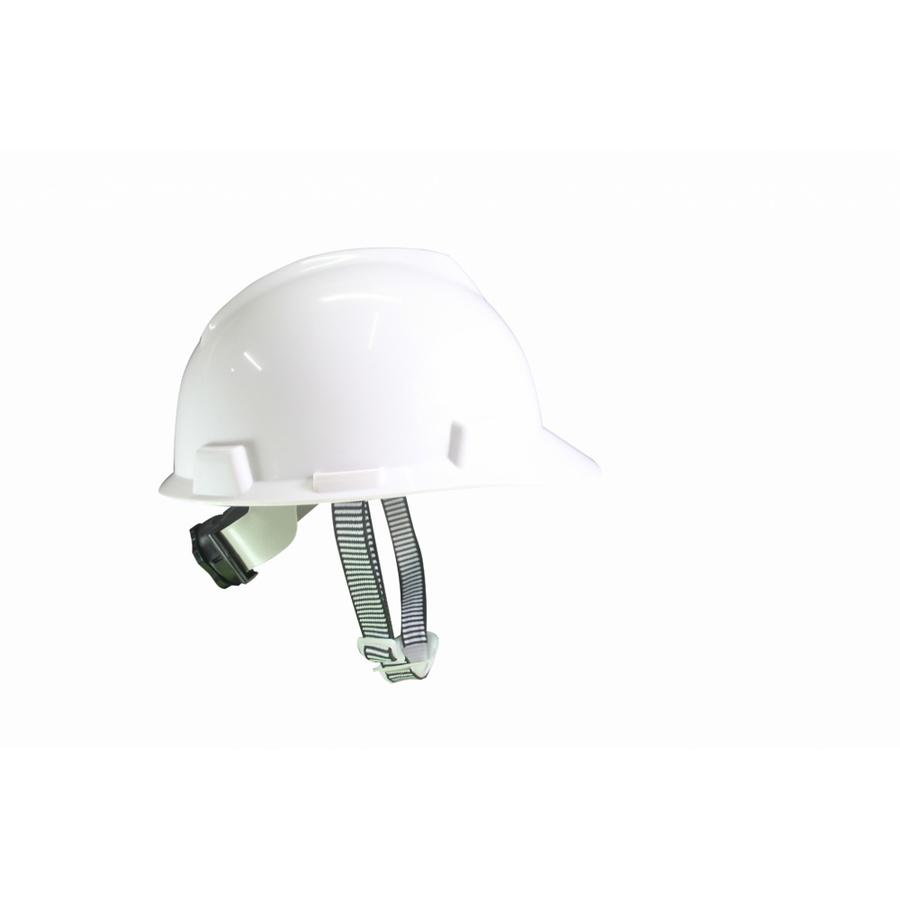 PROTX หมวกนิรภัย ABS B002-01  ขาว