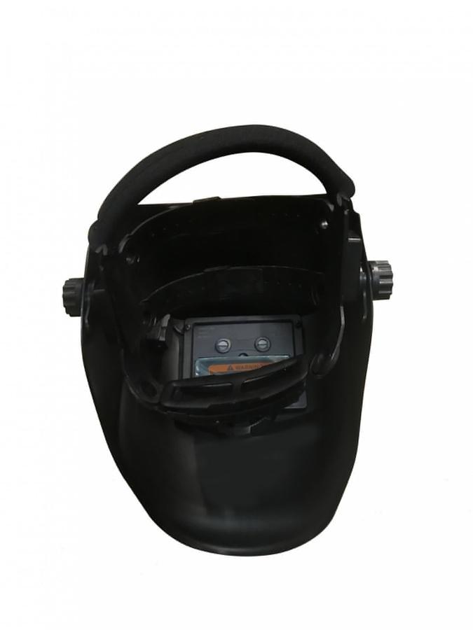 PROTX หน้ากากเชื่อมปรับแสงอัตโนมัติ WH-19 สีดำ
