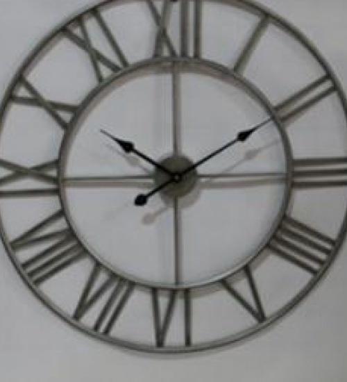 COZY นาฬิกาติดผนัง 76ซม.   DZD058