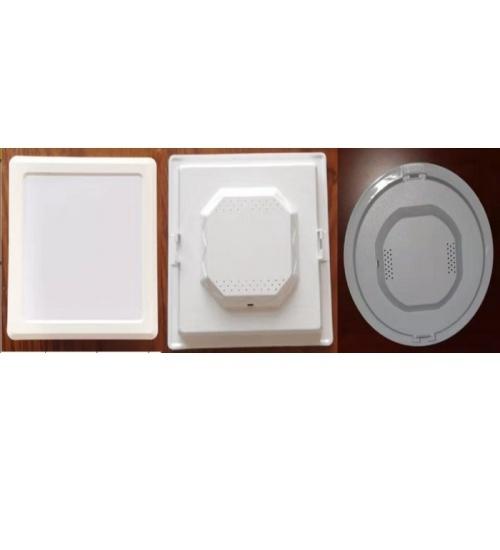 EILON โคมไฟติดเพดาน 6W TD-035-006-F01 สีขาว