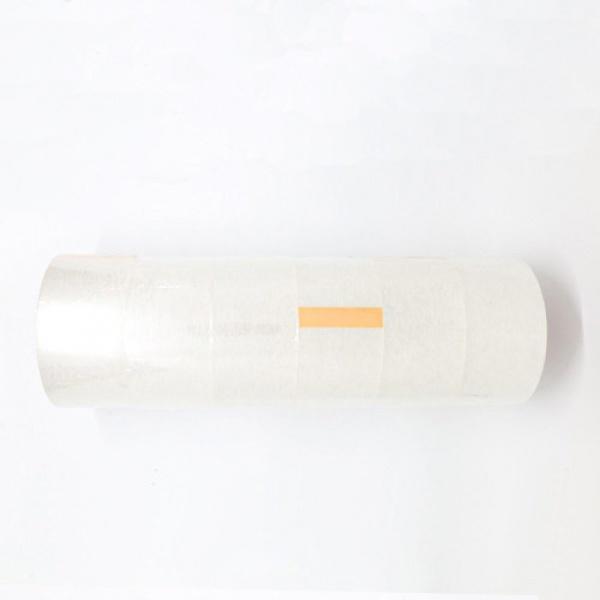 OHO สก็อตเทปเนื้อโอพีพี 48มม.x45หลา (6ม้วน/แพ็ค) GF-BOPPC