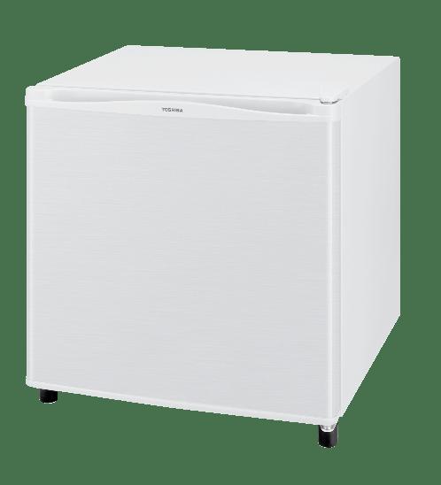 TOSHIBA ตู้เย็น Minibar 1.7 คิว  GR-D706WH สีขาว