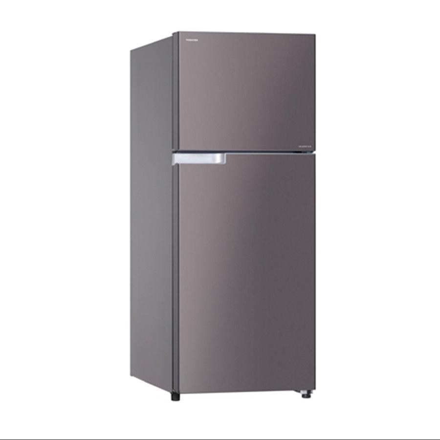 TOSHIBA ตู้เย็น2ประตู 12.8 คิว GR-A41KBZ(DS)