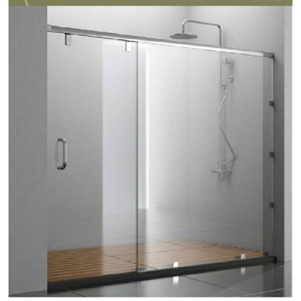 WS ตู้อาบน้ำบานสไลด์   SF-201/120 WS